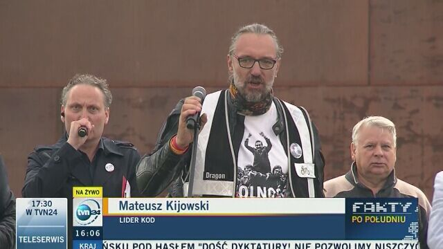 Image result for mateusz kijowski tvn