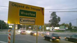 """Falstart na Toruńskiej, """"przez oznakowanie"""""""