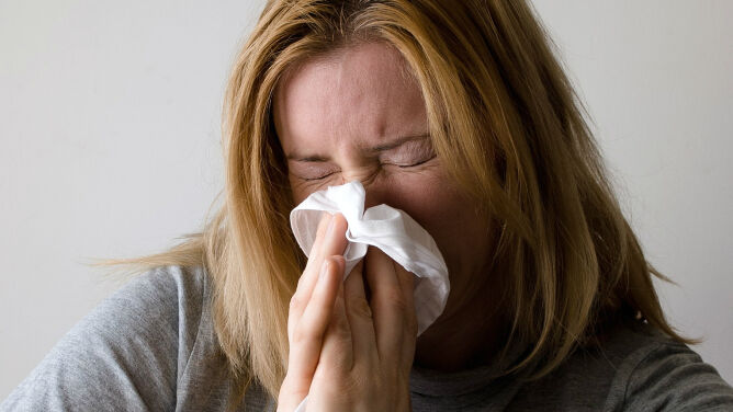 Dietą w grypę. Co jeść, żeby nie zachorować?