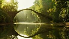 Park Rododendronów, Kromlau, Niemcy 2014 (facebook.com/KilianSchoenbergerPhotography)