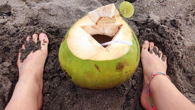 Kokos - bezcenny dar natury