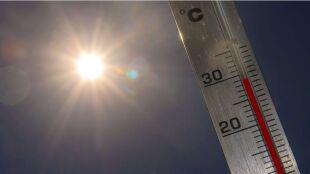 Gorąco jeszcze w tym tygodniu