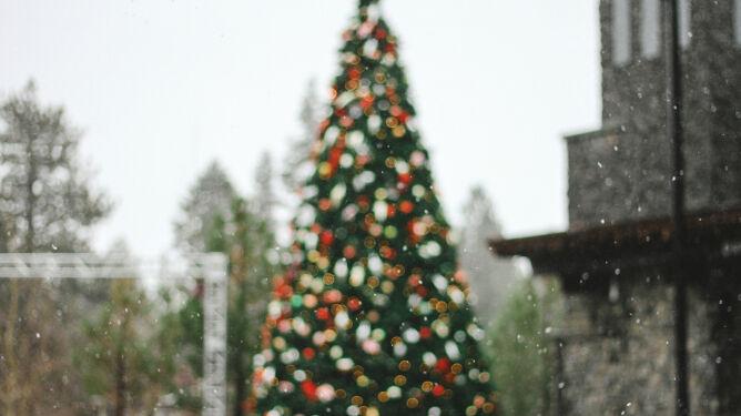 Saniom Świętego Mikołaja przydadzą się koła zamiast płóz