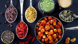 Co jeść, by być zdrowym?
