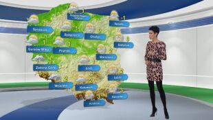 Prognoza pogody na czwartek 3.12
