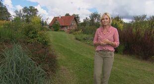 Krajobrazowa kolekcja roślin na Warmii (odc. 693 /HGTV odc. 31)