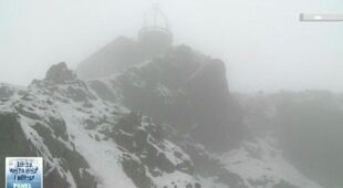 Zima w Tatrach (TVN24)